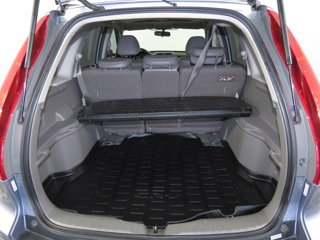 2008 Honda CR-V EX-L w Navi