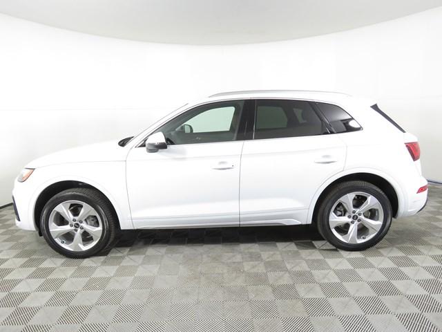 2021 Audi Q5 2.0T quattro Premium Plus