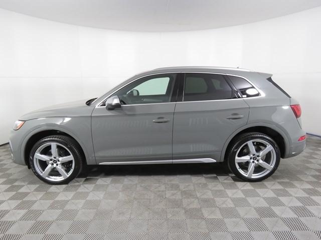 2021 Audi SQ5 3.0T quattro Premium