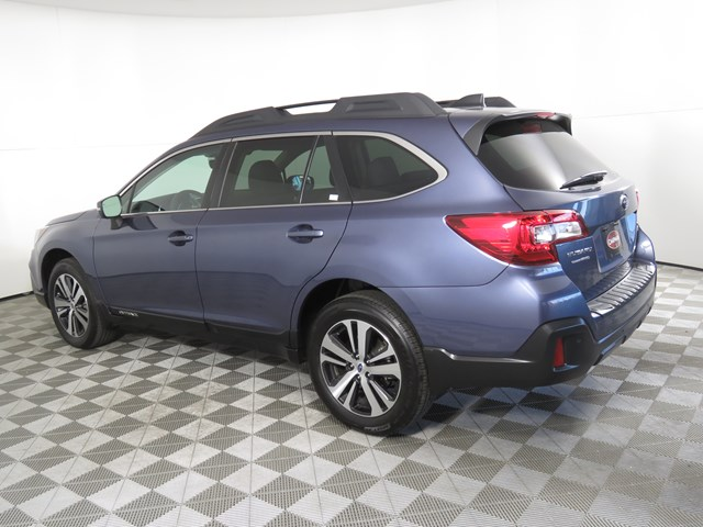 Used 2018 Subaru Outback 3.6R Limited