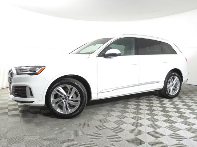 2021 Audi Q7 2.0T quattro Premium Plus
