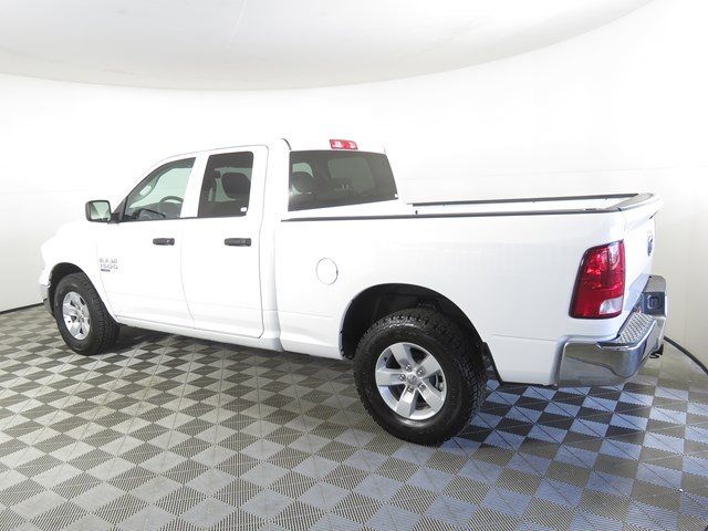 2020 Ram 1500 Classic Tradesman Extended Cab