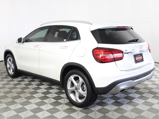 Used 2018 Mercedes-Benz GLA-Class GLA 250 4MATIC