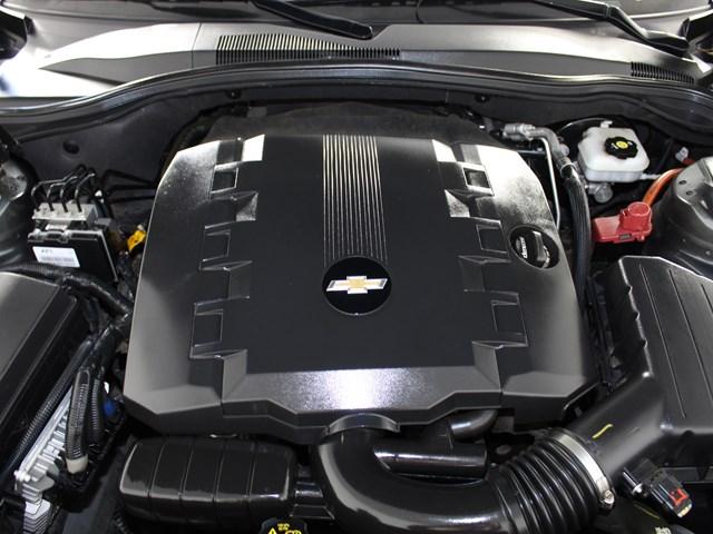 Used 2014 Chevrolet Camaro LS