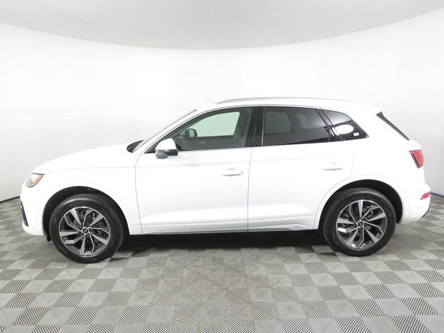 2021 Audi Q5 2.0T quattro Premium