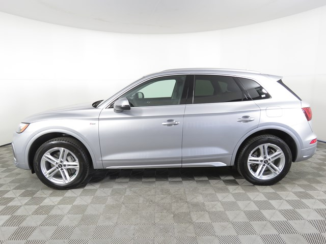 2021 Audi Q5 2.0T e quattro Premium