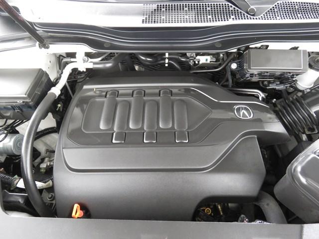 2014 Acura MDX SH-AWD w/Advance w/RES
