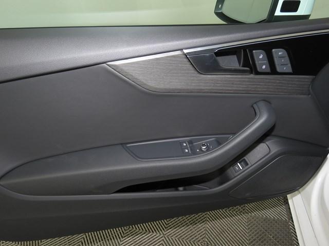 2021 Audi A5 2.0T quattro Premium