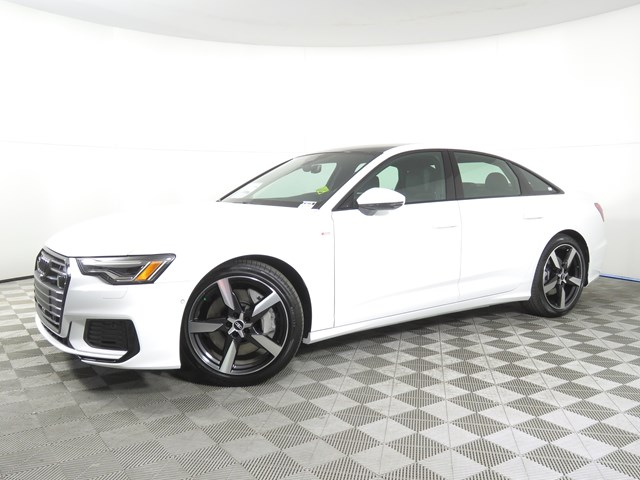2021 Audi A6 3.0T quattro Premium Plus