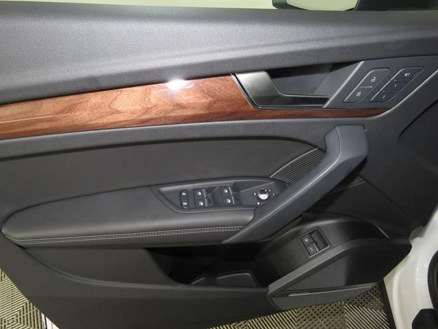 2021 Audi Q5 2.0T e quattro Premium Plus
