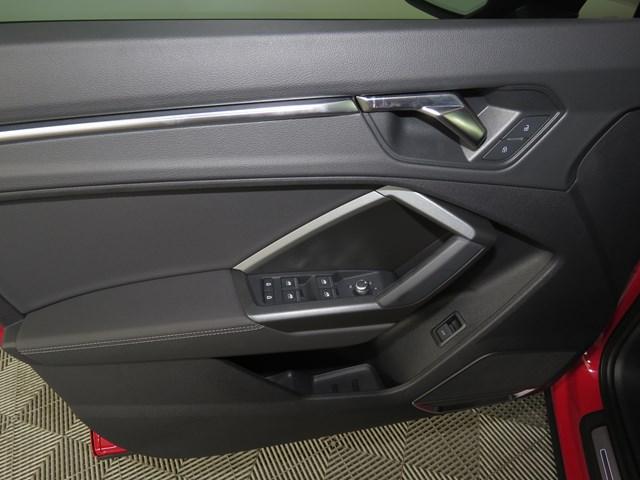 2021 Audi Q3 2.0T quattro Premium Plus S line
