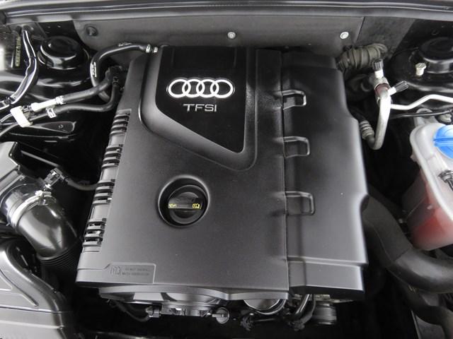 2014 Audi A4 2.0T Manual Prem Plus