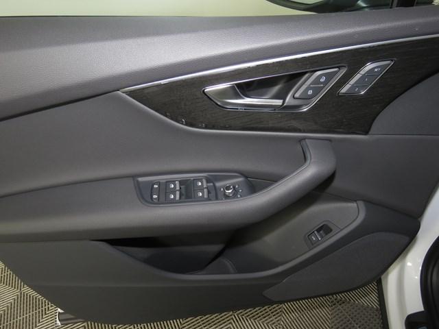 2021 Audi Q7 3.0T quattro Premium
