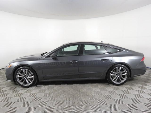 2021 Audi A7 3.0T quattro Prestige