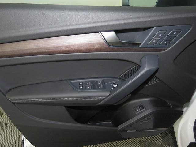 2021 Audi Q5 Sportback 2.0T quattro Premium Plus