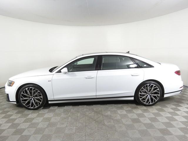 2021 Audi A8 L 3.0T quattro