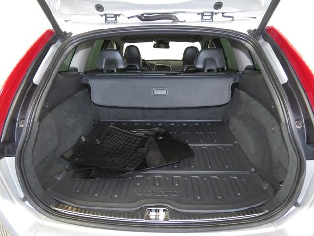 2015 Volvo XC60 T5