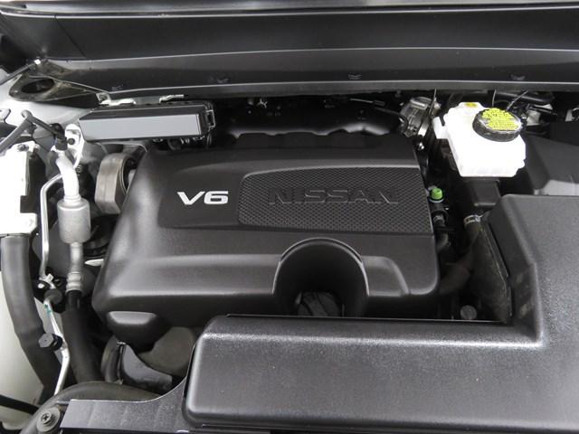 Used 2018 Nissan Pathfinder SV