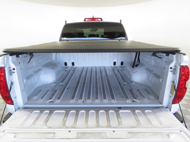 2020 Toyota Tundra 1794 Edition Crew Cab