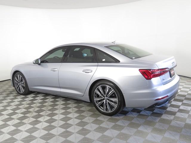 2019 Audi A6 2.0T quattro Prem Plus