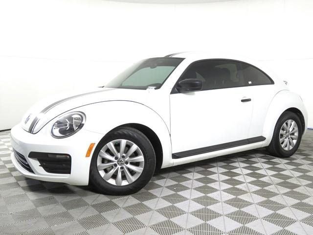 2017 Volkswagen Beetle Turbo