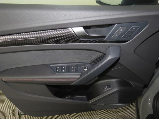2021 Audi SQ5 Sportback 3.0T quattro Prestige
