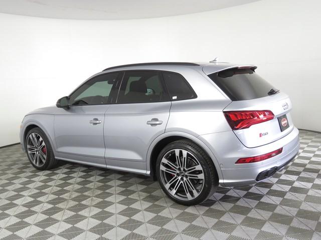 2019 Audi SQ5 3.0T quattro Prestige