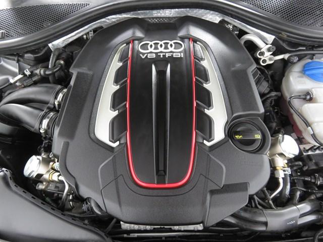 2017 Audi S6 4.0T quattro Prem Plus