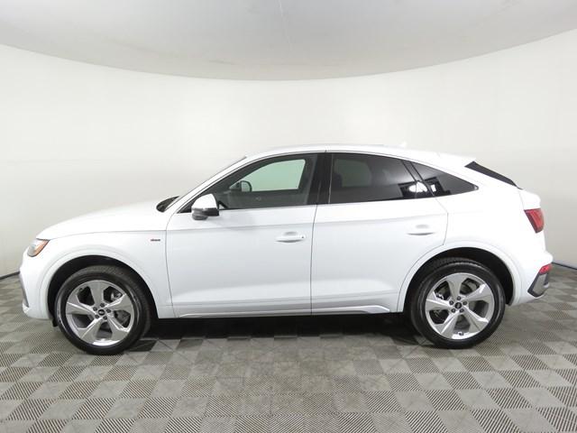 2021 Audi Q5 Sportback 2.0T quattro Premium