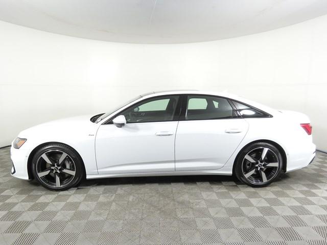 2021 Audi A6 3.0T quattro Prestige