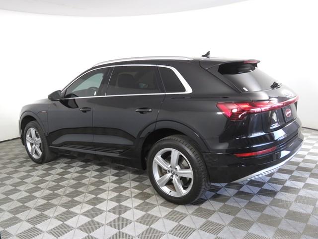 Used 2019 Audi e-tron quattro Prem Plus