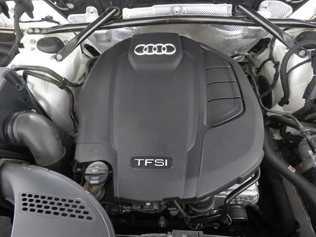 Certified Pre-Owned 2018 Audi Q5 2.0T quattro Premium