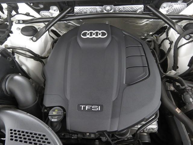 Certified Pre-Owned 2018 Audi Q5 2.0T quattro Prem Plus
