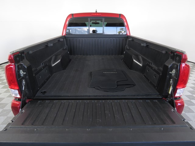 2017 Toyota Tacoma SR5 Extended Cab