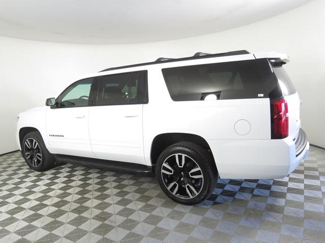 Used 2019 Chevrolet Suburban Premier