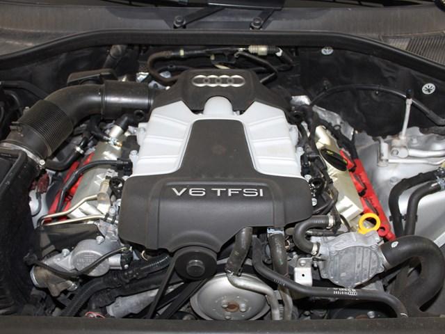 Used 2014 Audi Q7 3.0T quattro Prem Plus
