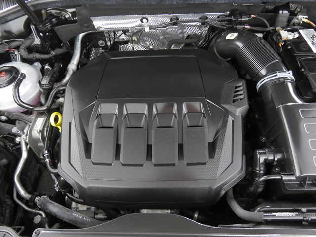 2020 Audi Q3 2.0T quattro Prem S line