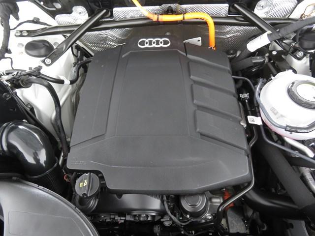2021 Audi Q5 2.0T e quattro Prem Plus