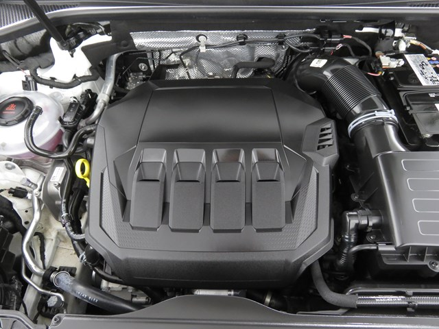 2020 Audi Q3 2.0T quattro Premium