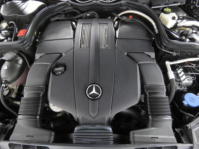 2016 Mercedes-Benz E-Class E 400