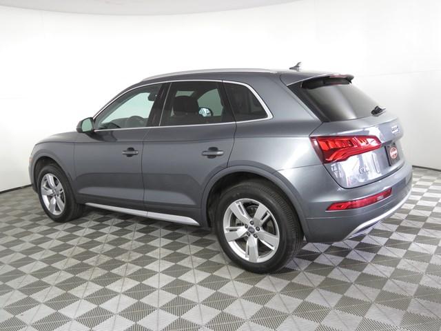 2018 Audi Q5 2.0T quattro Prem Plus