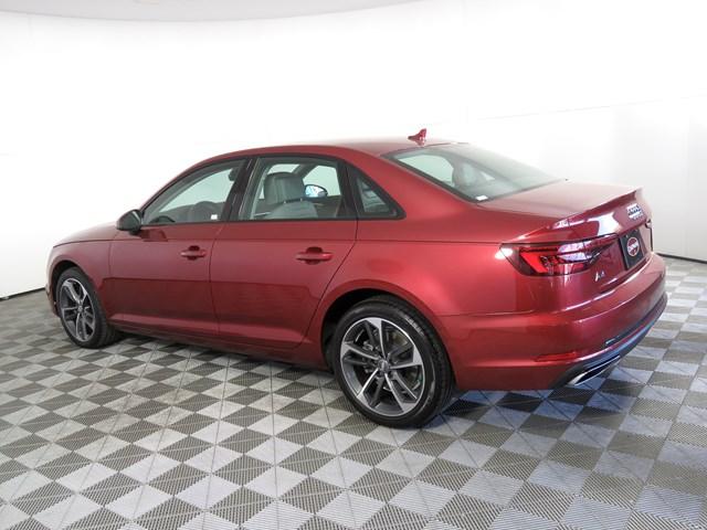 Used 2019 Audi A4 2.0T Premium