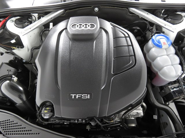 2019 Audi A4 allroad 2.0T quattro Prem Plus