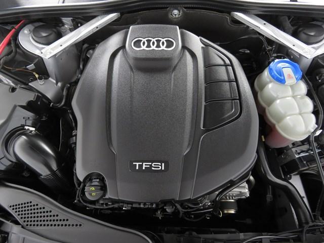 2018 Audi A5 Sportback 2.0T quattro Prem Plus