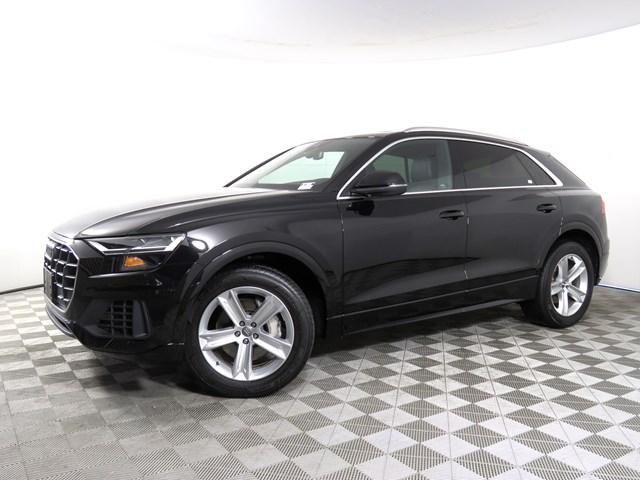 2019 Audi Q8 3.0T quattro Premium