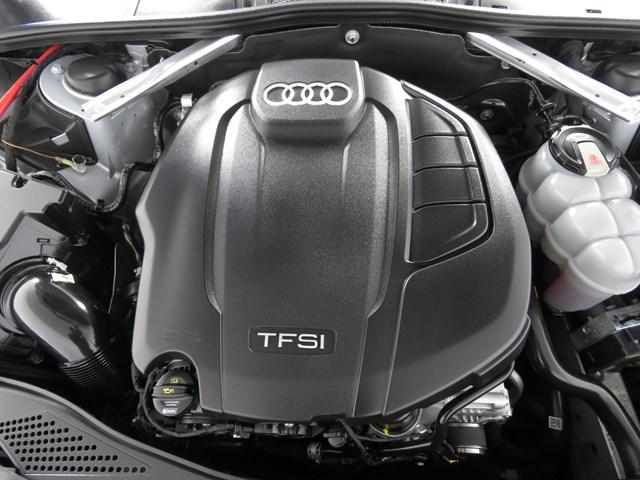 Used 2019 Audi A5 Sportback