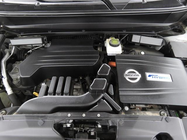 2014 Nissan Pathfinder Hybrid SV
