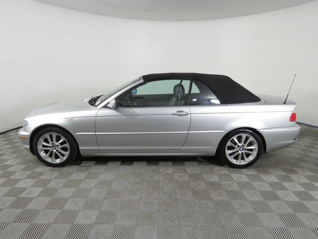 2006 BMW 3-Series 330Ci