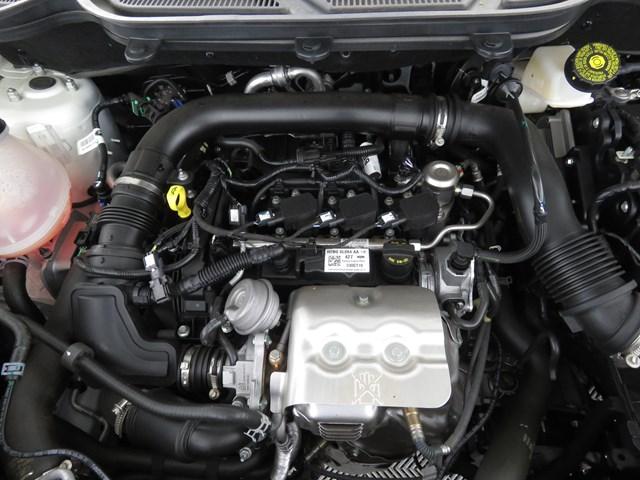 Used 2020 Ford EcoSport SE