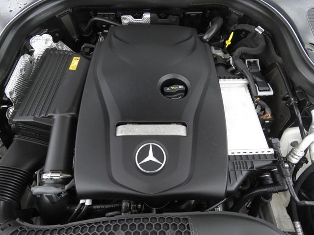 Used 2019 Mercedes-Benz GLC 300
